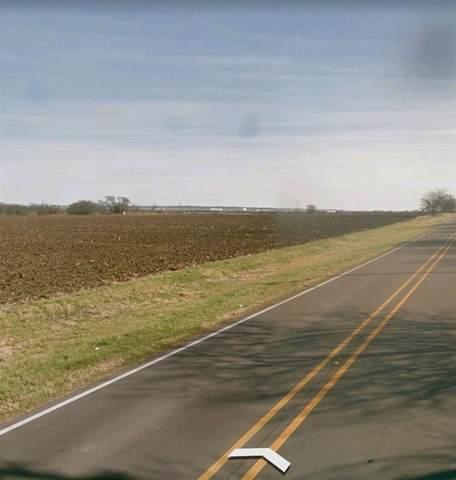 3632 County Rd 619 N, Venus, TX 76084 (MLS #14536906) :: Real Estate By Design