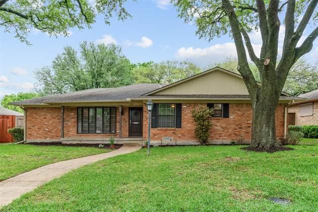 11135 Shortmeadow Drive, Dallas, TX 75218 (MLS #14536952) :: Team Hodnett