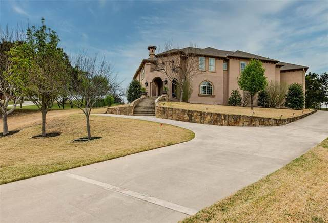2604 Ranch Court, Cedar Hill, TX 75104 (MLS #14537018) :: RE/MAX Pinnacle Group REALTORS