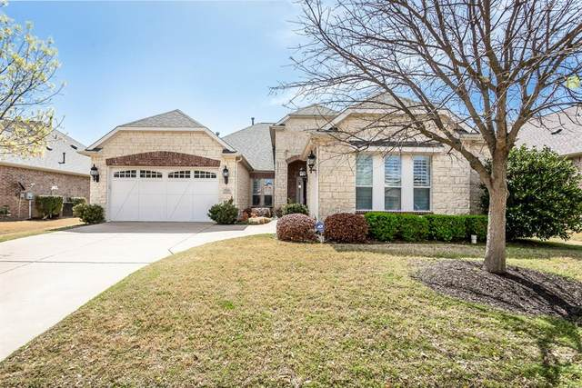 7152 Maumee Valley Court, Frisco, TX 75036 (MLS #14537045) :: Wood Real Estate Group