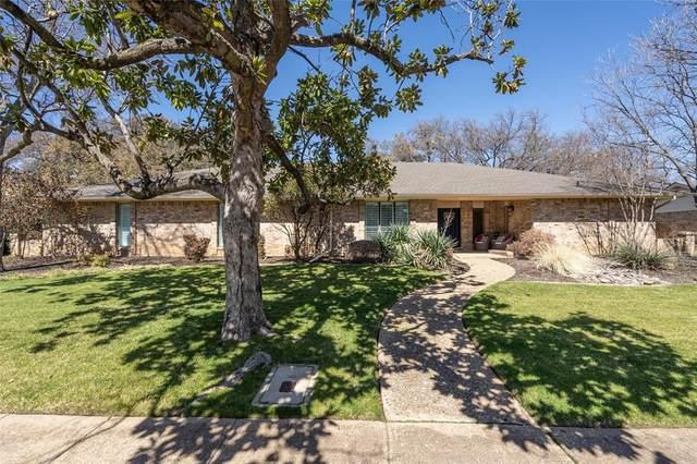 4131 Fawnhollow Drive, Dallas, TX 75244 (MLS #14537092) :: Robbins Real Estate Group