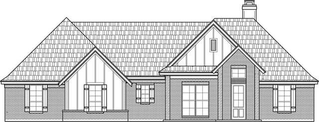 1070 Caballero, Weatherford, TX 76087 (MLS #14537095) :: Craig Properties Group