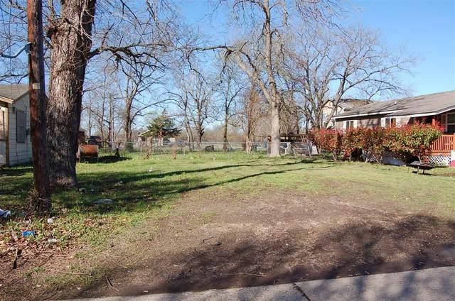 100 Kinchum Street, Waxahachie, TX 75165 (MLS #14537134) :: Results Property Group