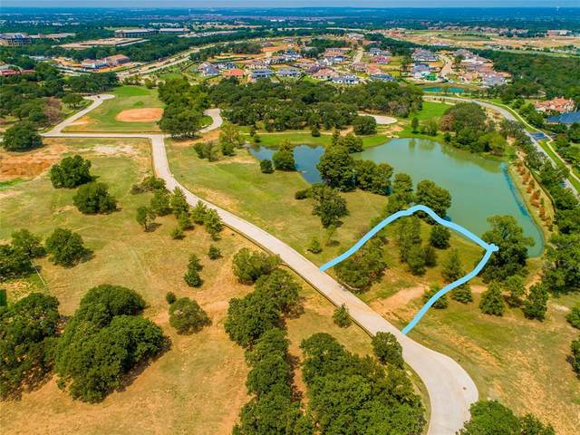 1718 Cypress Way, Westlake, TX 76262 (MLS #14537163) :: The Mitchell Group