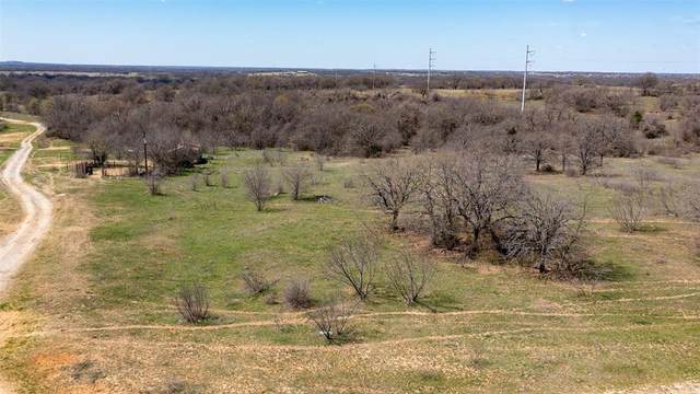 0 Hlavek Road, Decatur, TX 76234 (MLS #14537202) :: All Cities USA Realty