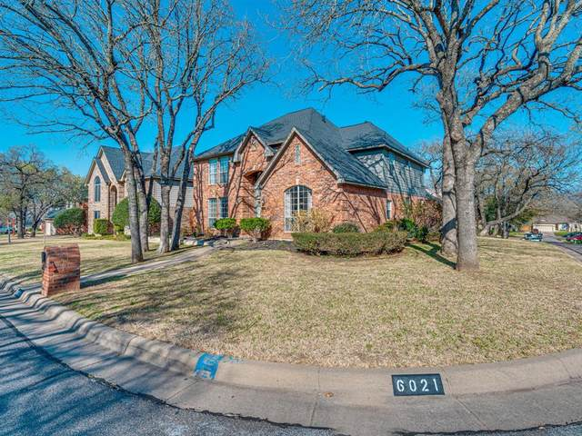 6021 Abbermare Drive, Arlington, TX 76001 (MLS #14537249) :: The Chad Smith Team