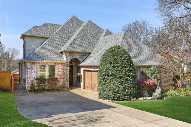 7306 La Vista Drive, Dallas, TX 75214 (MLS #14537257) :: DFW Select Realty