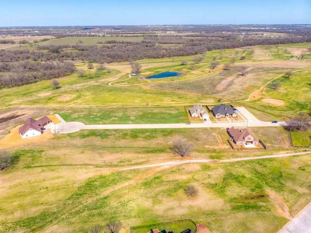 162 Crenshaw Court, Stephenville, TX 76401 (MLS #14537320) :: Feller Realty