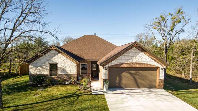 4910 Moss Rock Trail, Granbury, TX 76048 (MLS #14537351) :: Hargrove Realty Group