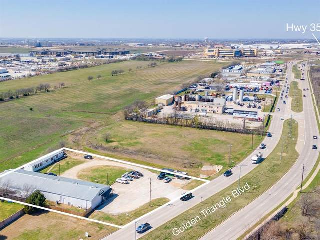 3860 Golden Triangle Boulevard, Fort Worth, TX 76244 (MLS #14537363) :: Robbins Real Estate Group
