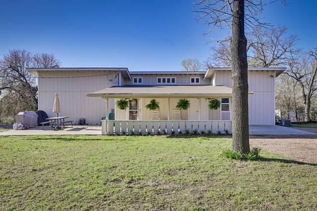 7035 Allyn Drive, Azle, TX 76020 (MLS #14537428) :: Trinity Premier Properties