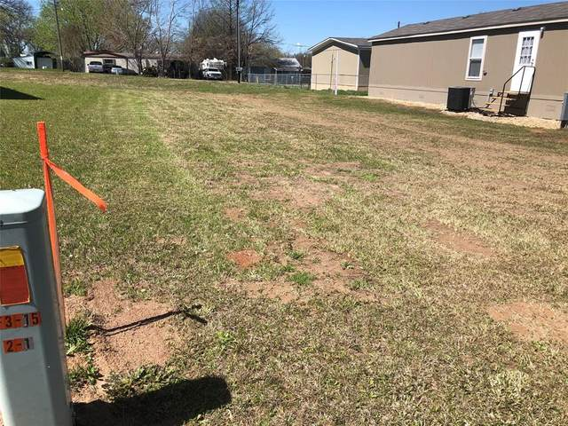 Lot 52 Rising Star, Quitman, TX 75783 (MLS #14537453) :: The Hornburg Real Estate Group