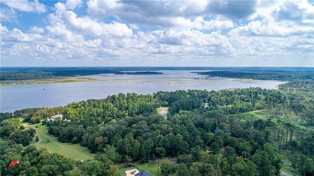 0 Pine Cove Road #14, Elm Grove, LA 71051 (MLS #14537574) :: Team Hodnett