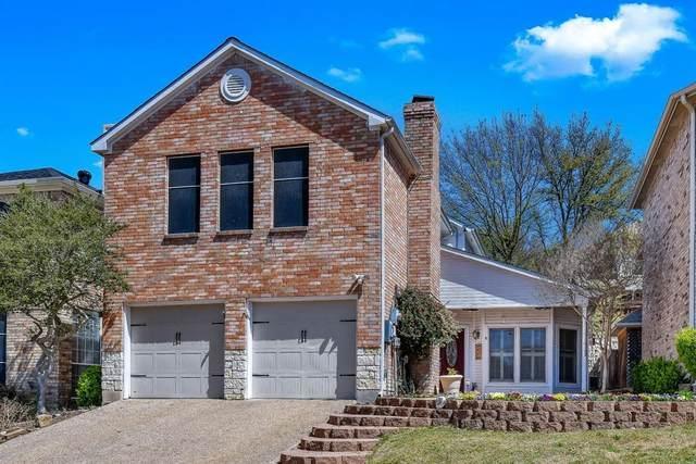3150 Bourbon Street Circle, Rockwall, TX 75032 (MLS #14537603) :: Craig Properties Group