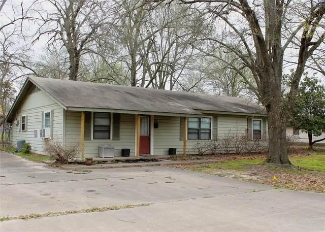 311 Floyd Street, Winnsboro, TX 75494 (MLS #14537620) :: Team Hodnett