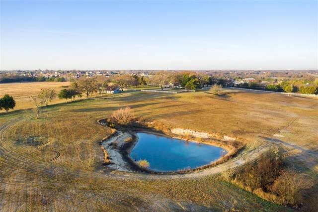 1355 Wendy Lane B, Lucas, TX 75002 (MLS #14537626) :: Results Property Group