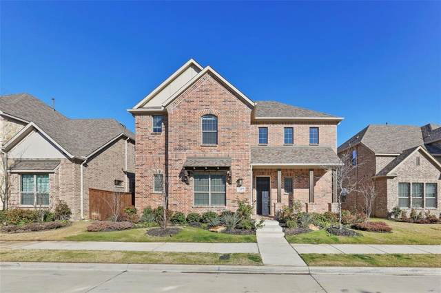 12732 Royal Oaks Lane, Farmers Branch, TX 75234 (MLS #14537716) :: Premier Properties Group of Keller Williams Realty