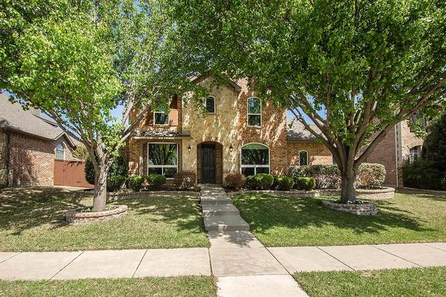 427 Fox Trail, Allen, TX 75002 (MLS #14537727) :: Lyn L. Thomas Real Estate | Keller Williams Allen