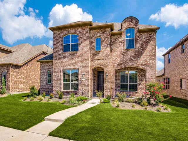 12746 Royal Oaks Lane, Farmers Branch, TX 75234 (MLS #14537733) :: Premier Properties Group of Keller Williams Realty
