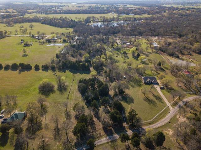 TBD Rs County Road 1278, Emory, TX 75440 (MLS #14537736) :: DFW Select Realty