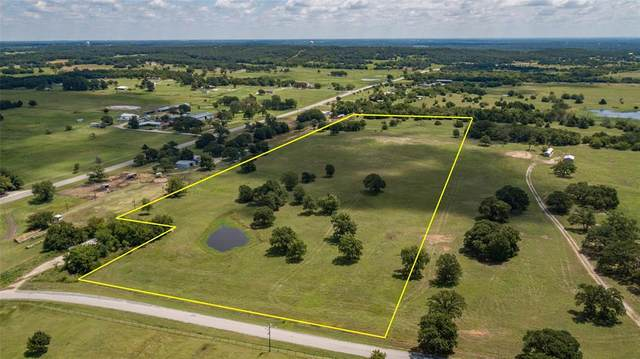 Lot 1 Cr 2121, Gainesville, TX 76240 (MLS #14537770) :: The Russell-Rose Team