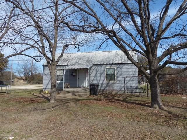 614 N Walnut, Brady, TX 76825 (MLS #14537896) :: The Tierny Jordan Network