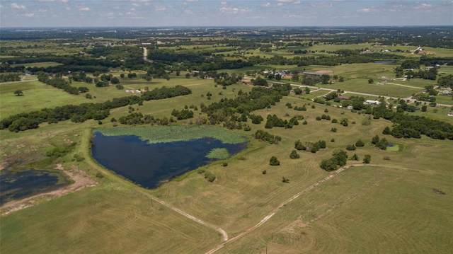 Lot 24 Jrc Rd., Gainesville, TX 76240 (MLS #14537916) :: The Russell-Rose Team