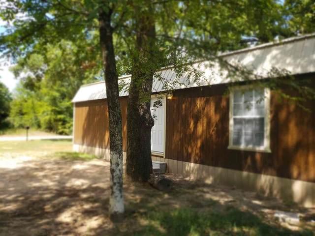 7357 Shawnee Circle, Mabank, TX 75156 (MLS #14537920) :: Hargrove Realty Group