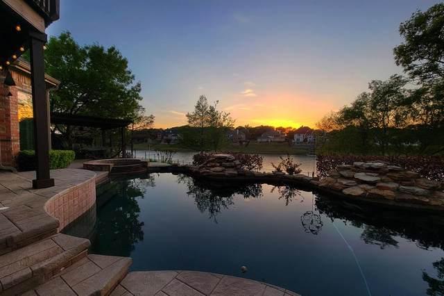 50 Remington Drive W, Highland Village, TX 75077 (MLS #14537980) :: Real Estate By Design