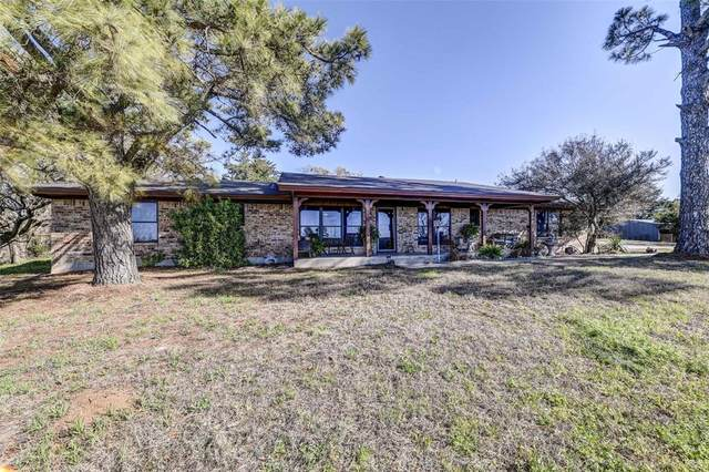 510 N Fm 730, Decatur, TX 76234 (MLS #14538014) :: Trinity Premier Properties