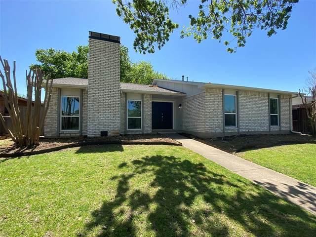 10342 Red Elm Road, Dallas, TX 75243 (MLS #14538126) :: Team Hodnett
