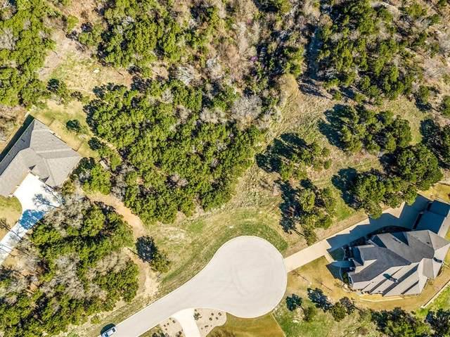 8004 Valderrama Court, Cleburne, TX 76033 (MLS #14538133) :: Hargrove Realty Group
