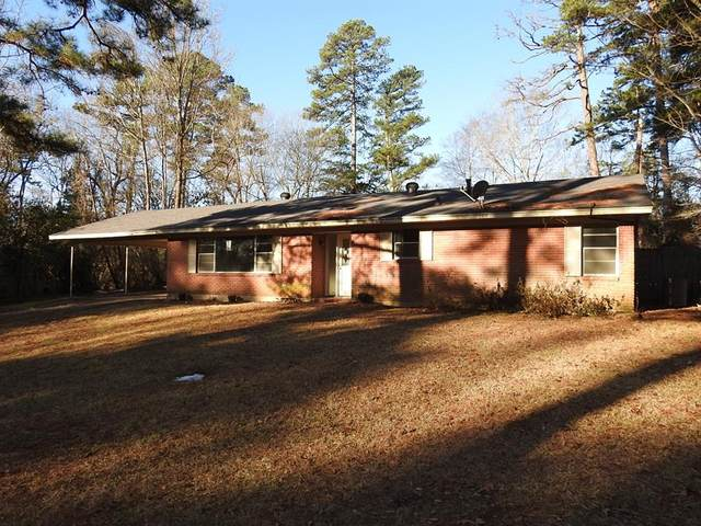 3056 Gorton Road, Shreveport, LA 71119 (MLS #14538155) :: The Good Home Team