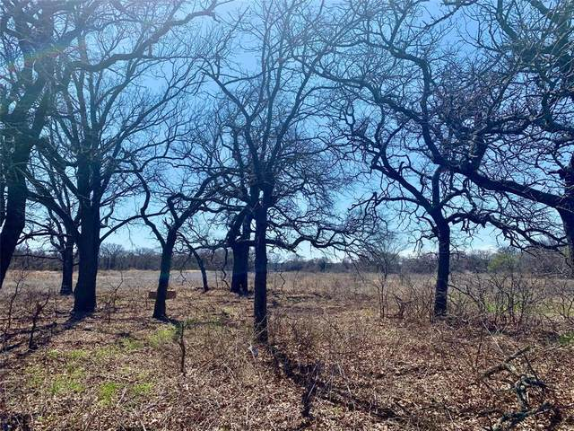22 AC Tbd Fm 374 & Hwy 36, Cross Plains, TX 76443 (MLS #14538177) :: The Chad Smith Team