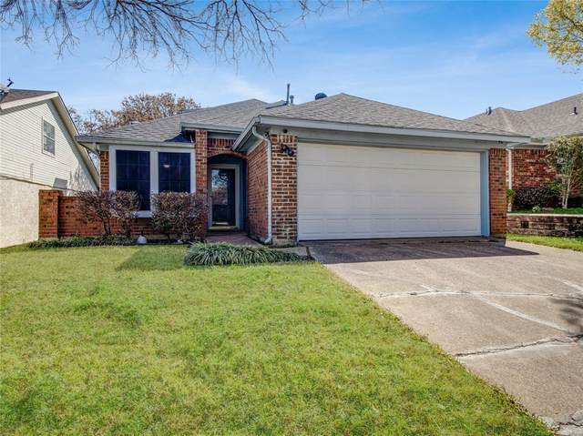 5432 Village Green Drive, Mesquite, TX 75150 (MLS #14538257) :: The Chad Smith Team
