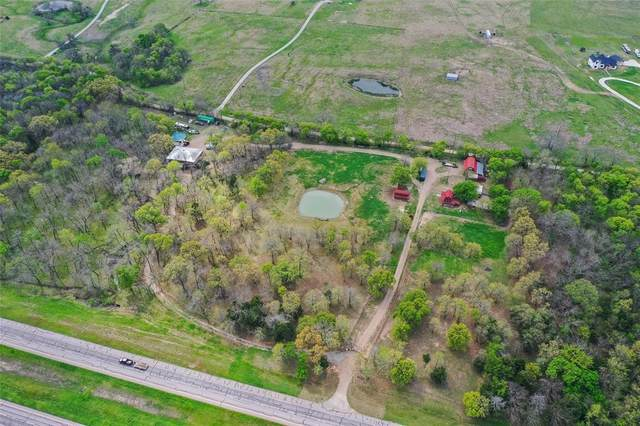 4459 W Us Highway 82, Bonham, TX 75418 (MLS #14538266) :: The Chad Smith Team