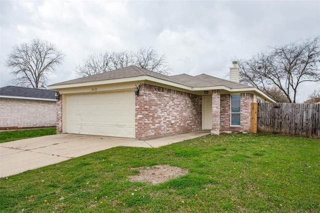 10632 Shadywood Drive, Fort Worth, TX 76140 (MLS #14538284) :: Wood Real Estate Group