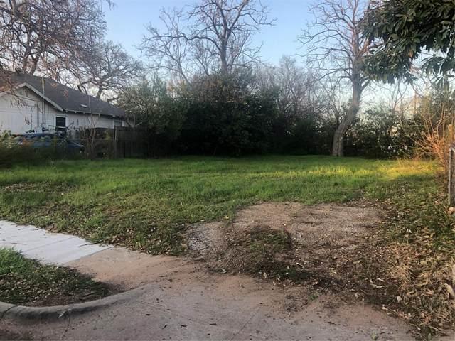 2722 Gay Street, Dallas, TX 75210 (MLS #14538321) :: Lyn L. Thomas Real Estate | Keller Williams Allen