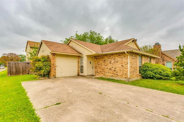 6762 Dandelion Drive, Fort Worth, TX 76137 (MLS #14538423) :: The Chad Smith Team