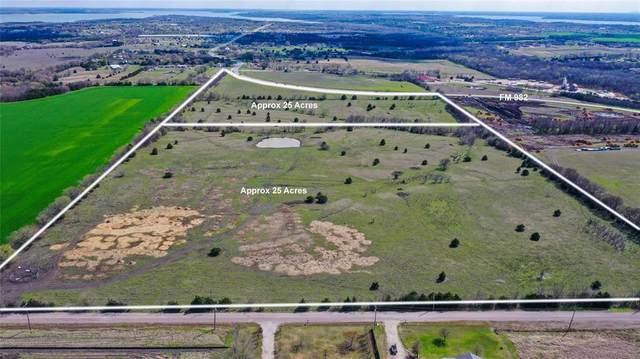 25 Acre Cr 452, Princeton, TX 75407 (MLS #14538494) :: Frankie Arthur Real Estate