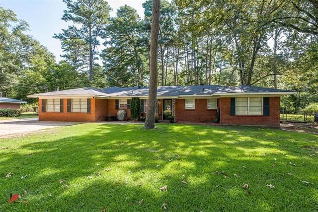 3057 Sandra Drive, Shreveport, LA 71119 (MLS #14538513) :: Results Property Group