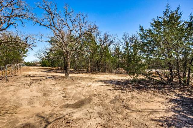 1180 Old Decatur Road, Decatur, TX 76234 (MLS #14538514) :: Results Property Group