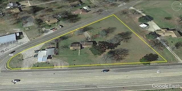 2601 State Highway 155, Palestine, TX 75803 (MLS #14538526) :: Robbins Real Estate Group