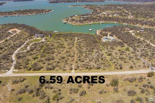 1017 Deepwater Rd., Brownwood, TX 76801 (MLS #14538536) :: Lyn L. Thomas Real Estate | Keller Williams Allen