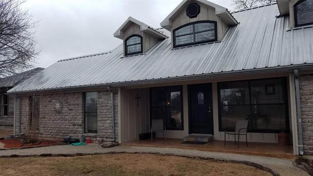 7209 Fm 571, Gorman, TX 76454 (MLS #14538578) :: The Kimberly Davis Group