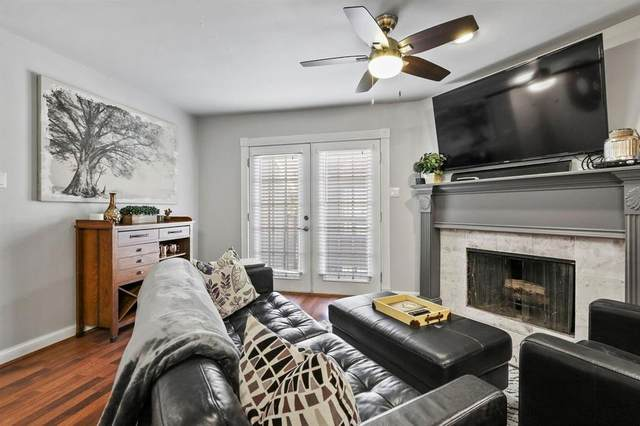 5200 Martel Ave. 3P, Dallas, TX 75206 (MLS #14538604) :: Trinity Premier Properties