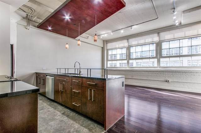 2600 W 7th Street #2526, Fort Worth, TX 76107 (MLS #14538629) :: Front Real Estate Co.