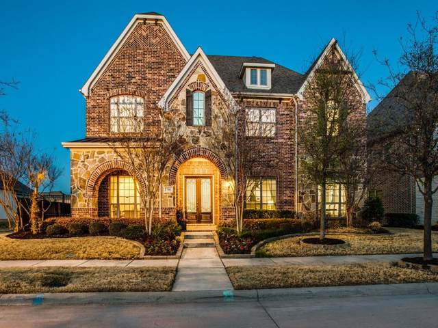 700 Orleans Drive, Southlake, TX 76092 (MLS #14538714) :: The Chad Smith Team