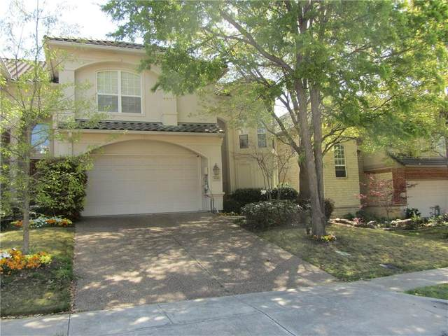 4426 Saint Andrews Boulevard, Irving, TX 75038 (MLS #14538739) :: The Hornburg Real Estate Group