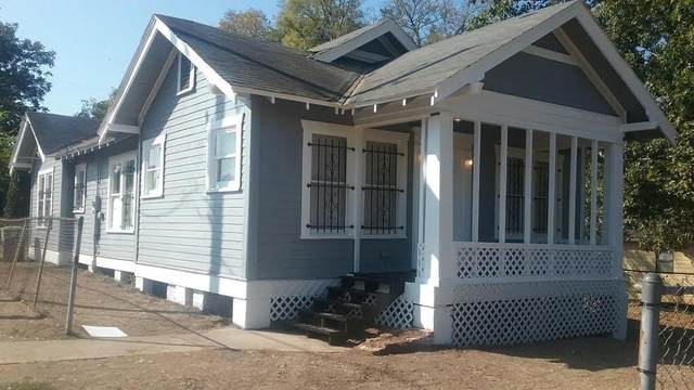 3902 Sumner Street, Shreveport, LA 71109 (MLS #14538749) :: The Mauelshagen Group